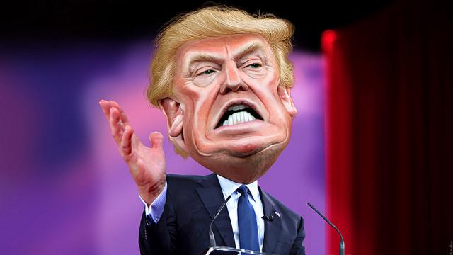 Donald Trump