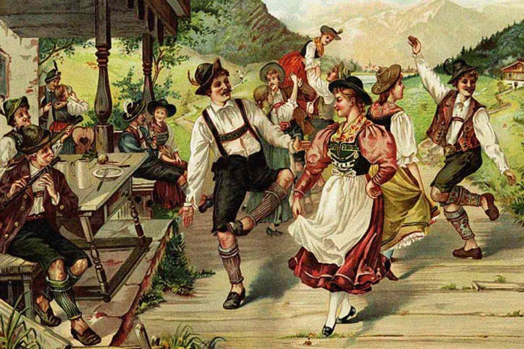 6 Gründe warum der Bayer nicht zu Deutschland gehört